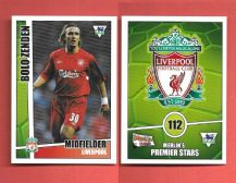 Liverpool Bolo Zenden 112 (MPS)